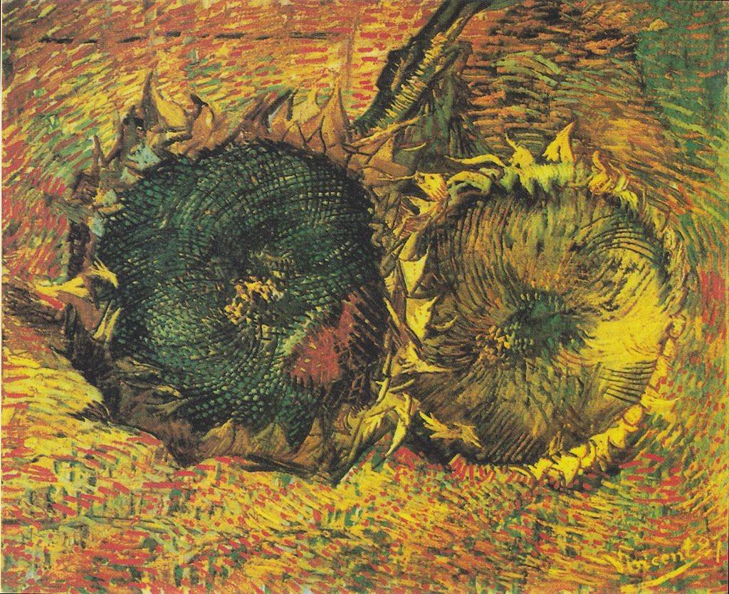van Gogh Słoneczniki obrazy na płótnie olejne reprodukcje malarstwa dekoracje Toruń