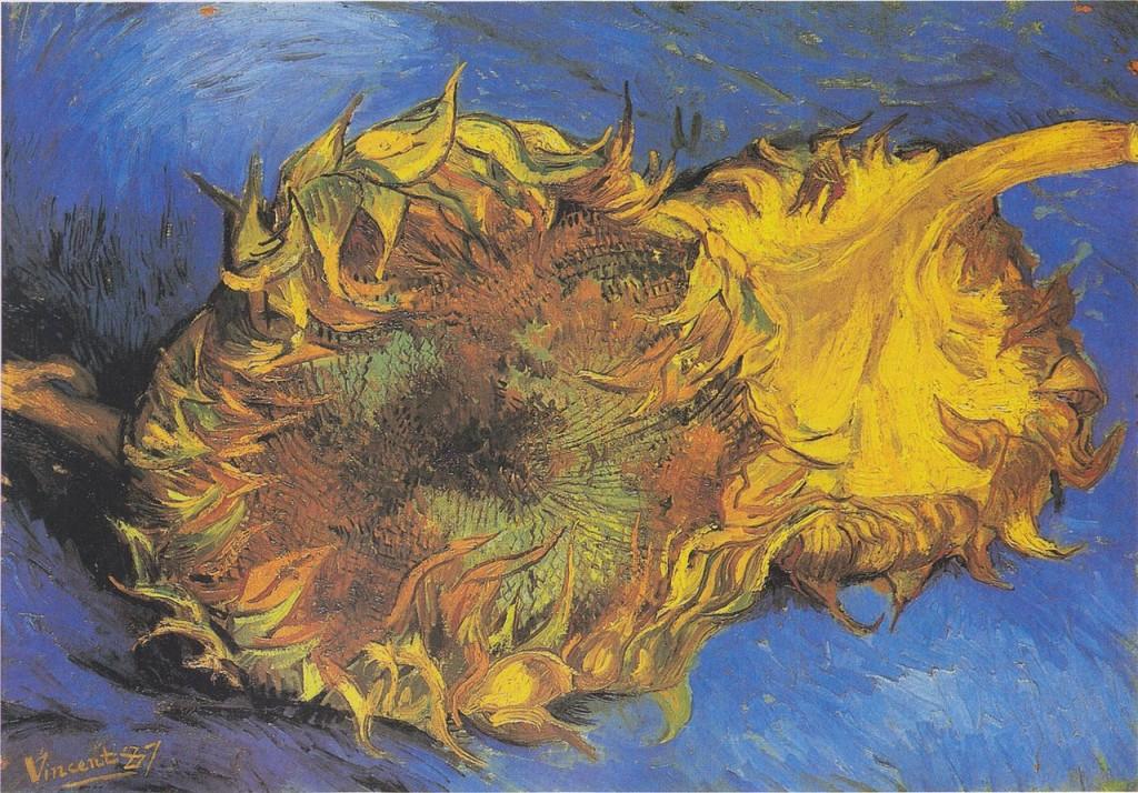 van Gogh Słoneczniki obrazy na płótnie olejne reprodukcje malarstwa dekoracje duże formaty