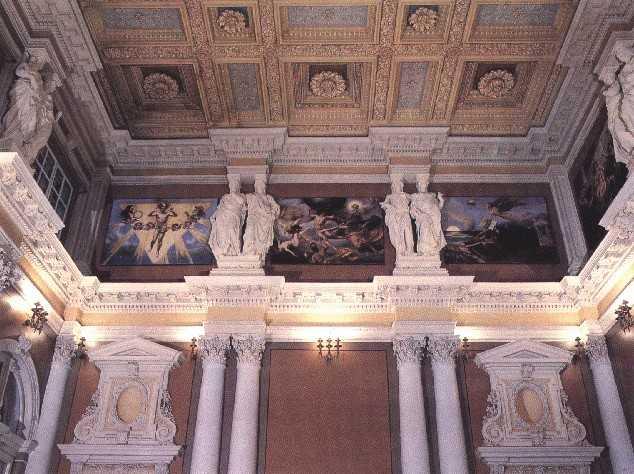 Jan Matejko malarstwo obrazy historyczne polskie