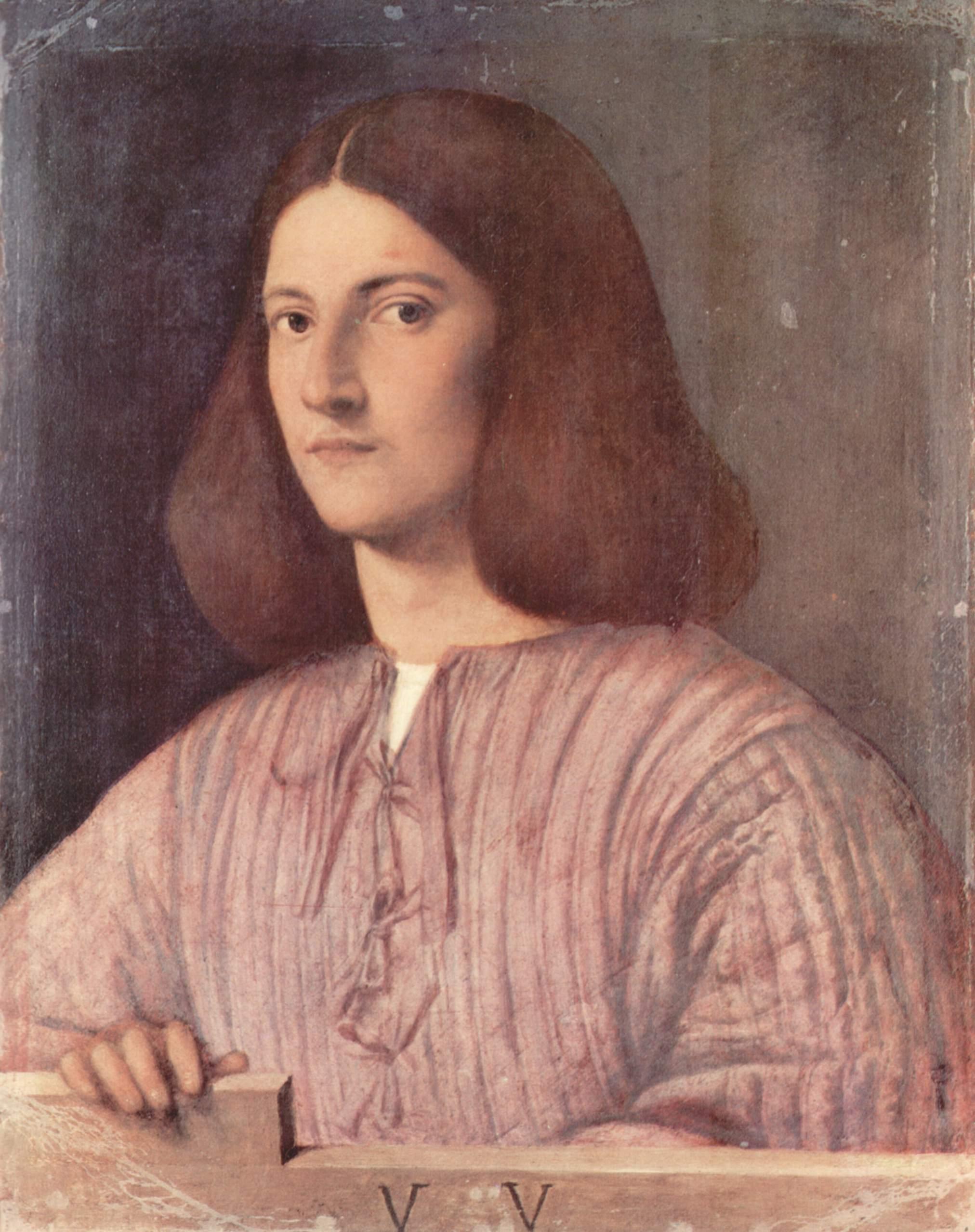 """Obraz Giorgione """"Trzej filozofowie"""", Mikołaj Kopernik"""