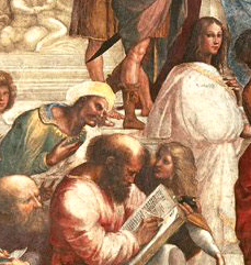Szkoła Ateńska Rafaela